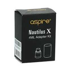 Tube Aspire Nautilus