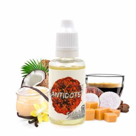 Arôme Antidote - Survival Vaping - 30ml