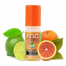 Concentré Lemon Orange par AOC Juices 10ml
