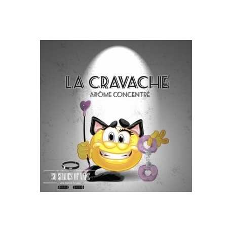 Arôme La Cravache30 ml  - Shades of Vape