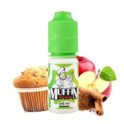 E-Liquide Muffin Man 10ml - One Hit Wonder