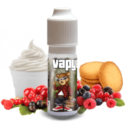E-Liquid Vapybear 10ml - FUU