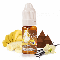 E-liquid Crazy Monkey 10ml - Smookies / Savourea
