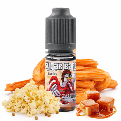 E-liquid Sugar Baron 10ml - FUU