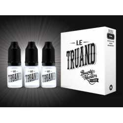 Le truand 3x10ml - Bounty hunters