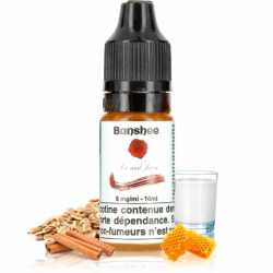 Eliquide Banshee 10ml - Jin and juice