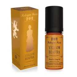 E-Liquide Yellow Biafra 10ml - Halcyon Haze