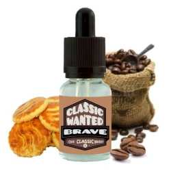 Classic Wanted - Brave - 10ml - VDLV