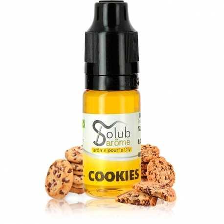 Arôme Cookie Solubarome