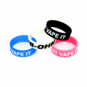 Bague silicone Vape Band 21mm H7