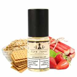 E-Liquide Symmetry 10ml - Five Pawns