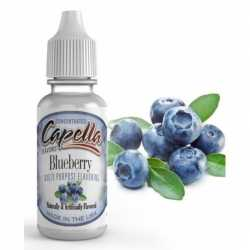 Arôme Blueberry - Capella