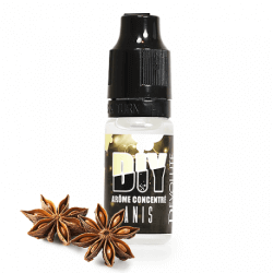 Arome Anis 10 ml - Revolute