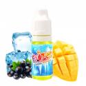 E-liquide Fruizee Cassis Mangue 50 ml - Eliquid France