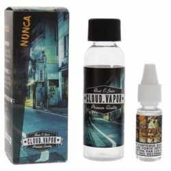 E-liquide Nunca Shake and Vape 60ml - Cloud Vapor