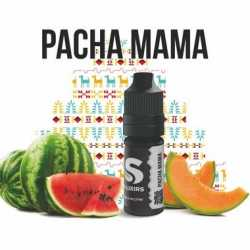 E-liquide Pacha Mama 10ml - Solana