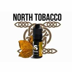 E-liquide North Tobacco 10ml - Solana