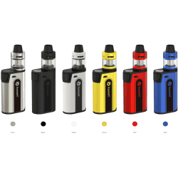 Kit Cubox D22 - Joyetech