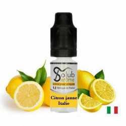 Aroma Lemon Italy Solubarome