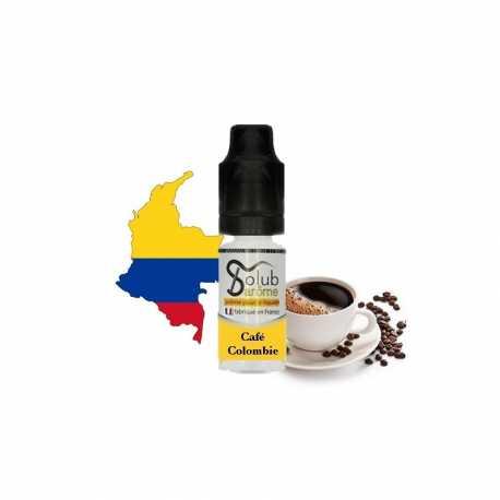 Arôme Café de Colombie - Solubarome