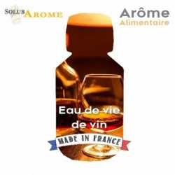 Aroma Water of Life of Wine Solubarome