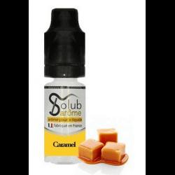 Aroma Caramel Solubarome
