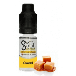 Arôme Caramel Solubarome