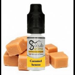 Arôme Caramel beurre salé Solubarome
