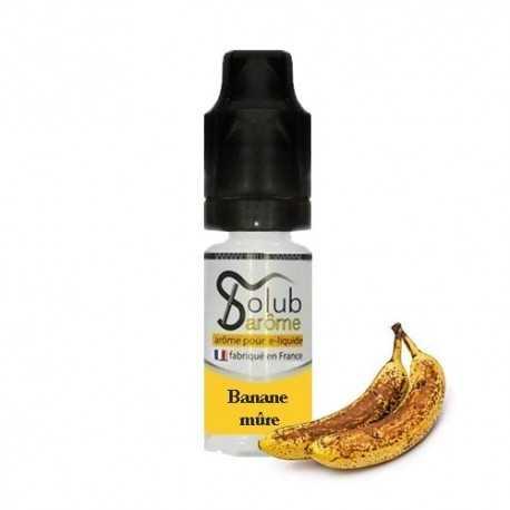 Arôme Banane mure - Solubarome