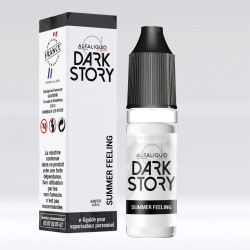 E-liquide Dark Story - Summer Feeling 10ml - Alfaliquide