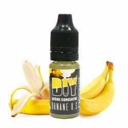Arôme Banane US - Revolute