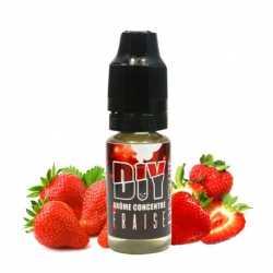 Revolute Strawberry Flavor