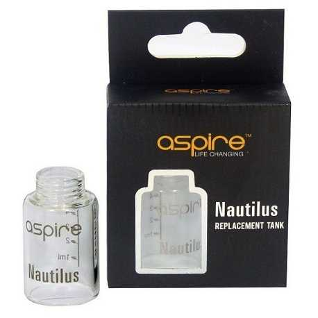 Pyrex nautilus - Aspire