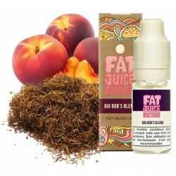 E-liquide Big bob's blend - Fat juice factory