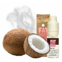 E-liquide Coconut puff - Fat juice factory
