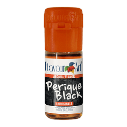 Arôme Perique Black Flavour Art