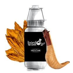 E-Liquid Black Cherry - BordO2