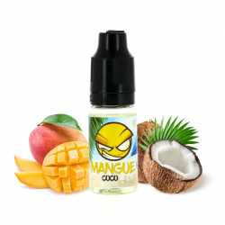 Concentré EXO Mangue Coco & Co - Revolute