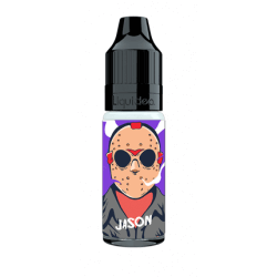 E-liquide Jason - Friday 13