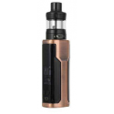 Kit sinuous P80 - Wismec