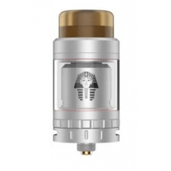 Atomiseur pharaoh mini RTA 2/5ml - Digiflavor
