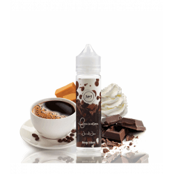 E-Liquide Fascination 50ml - Jin & Juice
