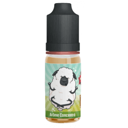 Arôme Flying sheep - Cloud vapor