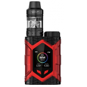 Kit Wall crawler 5ml - Vaptio