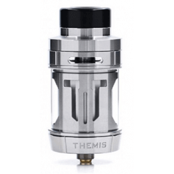 Atomiseur Themis mesh version - Digiflavor