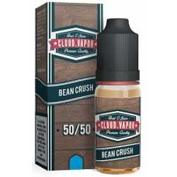 E-Liquide Bean crush - Cloud Vapor