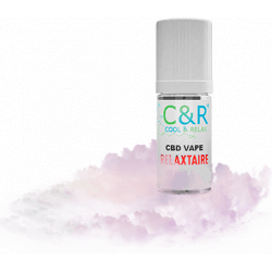 E-liquide Relaxtaire - Cool & Relax