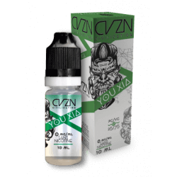 E-liquide You xia - Civilization