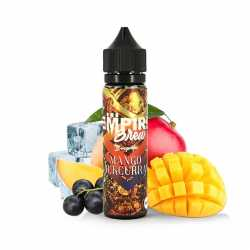E-liquide Mango Blackcurrant 50ml - Vape Empire
