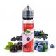 E-liquide Mûre Myrtille 50ml - Tasty Collection